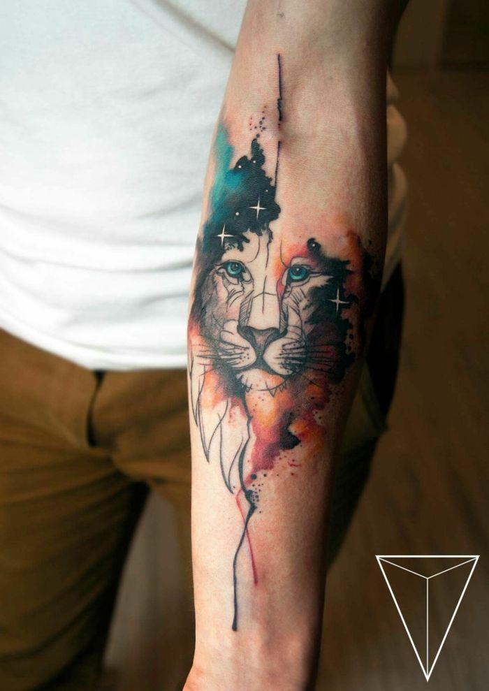 15 Tatuajes para el antebrazo para hombres