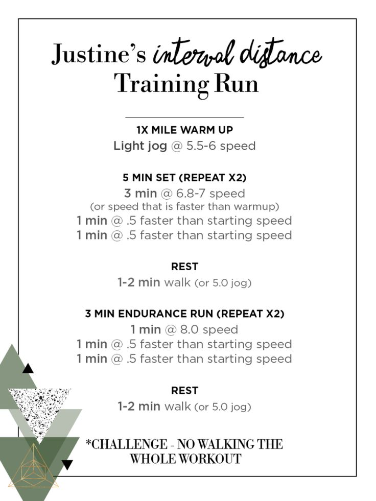 Why Interval Training is the Best Thing Ever and How You Can Add it to Your Fitness Routine. Everything you need to know about intervals plus an interval workout you can easily follow. | by The Luxi Look