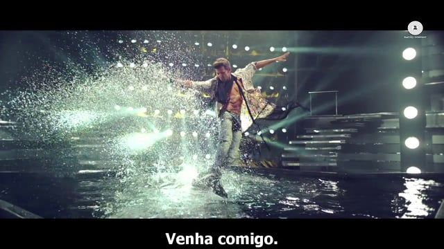 Bang Bang - Tema musical do filme Bang Bang 2014 (completo)