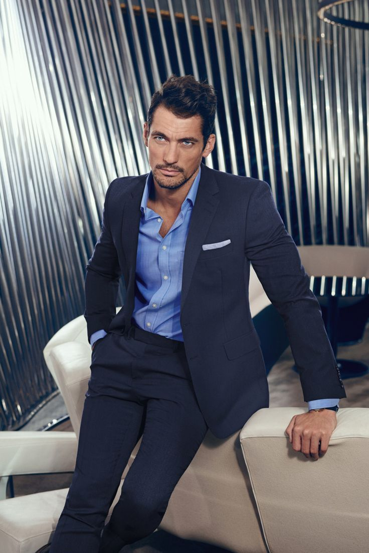 Image result for m&s menswear suit campaign