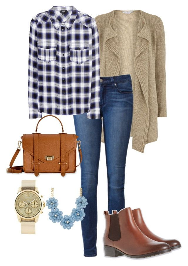 """Office Casual #116"" by amooshadow on Polyvore featuring Dorothy Perkins, Paige Denim, GiGi New York, ALDO and 116"
