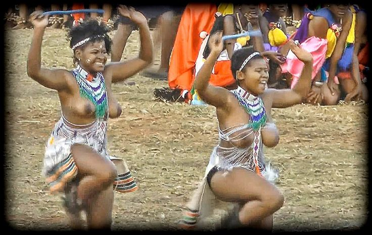 African women dancing naked amusing piece