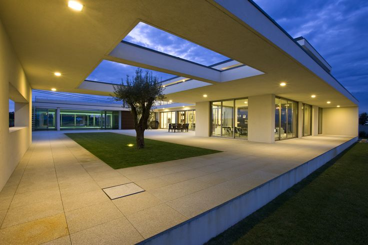 Casa E.S. . Atelier Lopes Da Costa