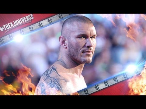 I hear my in theme download orton voices song randy head