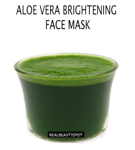 Face Masks For Skin Brightening: If you want to get flawlessly radiant skin, here are the top four face masks you must try out: Aloe vera Brightening Face mask1. Aloe vera Brightening mask In order to prepare this face mask, you would need: * Pure Aloe vera- 1tsp * turmeric powder – 1/4 tsp * rosewater – 2tsp Mix the ingredients into a thick paste and apply it on your face. Wait for20m Wash off with plain water and follow up with rosewater.