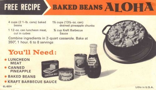 ... -BEANS on Pinterest | Baked Beans, Baked Bean Recipes and Pinto Beans