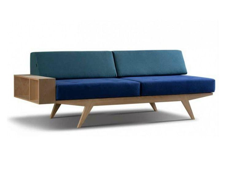 DIVANO LETTO GIO' by Morelato design Centro Ricerche MAAM