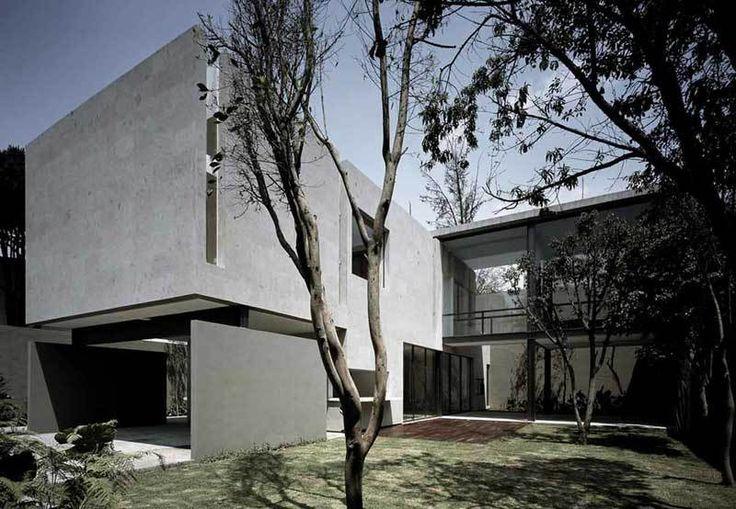 Casa Paracaima / DCPP Arquitectos - ArquitectosMX.com