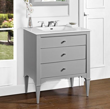 Light Gray Vanity Top : 17 Best images about Vanities on Pinterest Dressage, Lugano and Marble top