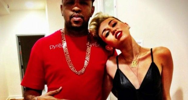 juicy j dating miley cyrus Faxe