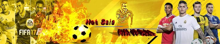 Latest Information of FIFA 17 from MmoGah.com - a professional and reliable website for selling FIFA 17 Coins