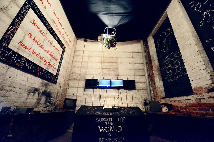 "Montreal's Real-Life ""Escape Game"" Is Now Open Near Lionel-Groulx Metro Station 