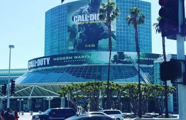 E3 2016 - Press Conference Timings, News, Trailers, and More