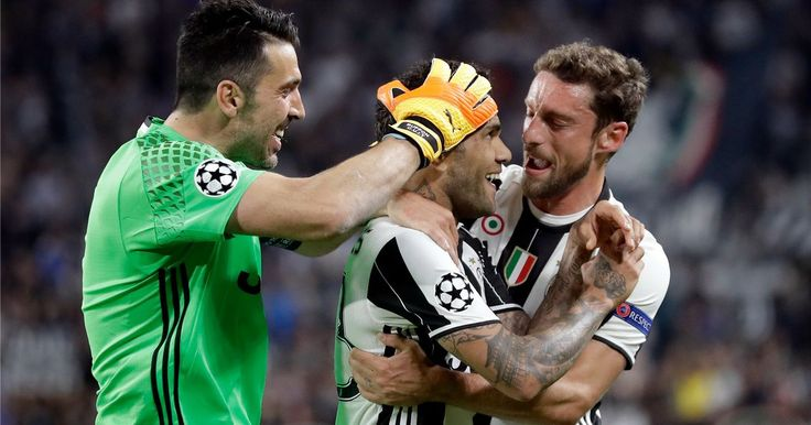 7 takeaways from Juventus' Champions League final clinching win over Monaco #Sport #iNewsPhoto