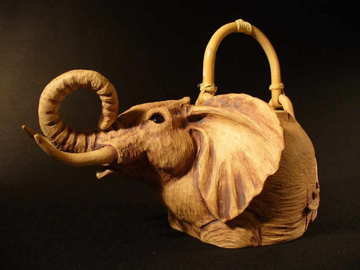 499 best images about ANIMAL TEAPOTS..... on Pinterest ...