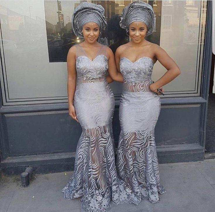 Wedding guests #African #Fashion  #Ankara #Lastes #Asoebi #Kitenge #Flexingstyles247