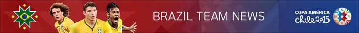 Home - Copa America 2015