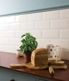 Metro Cream Tile