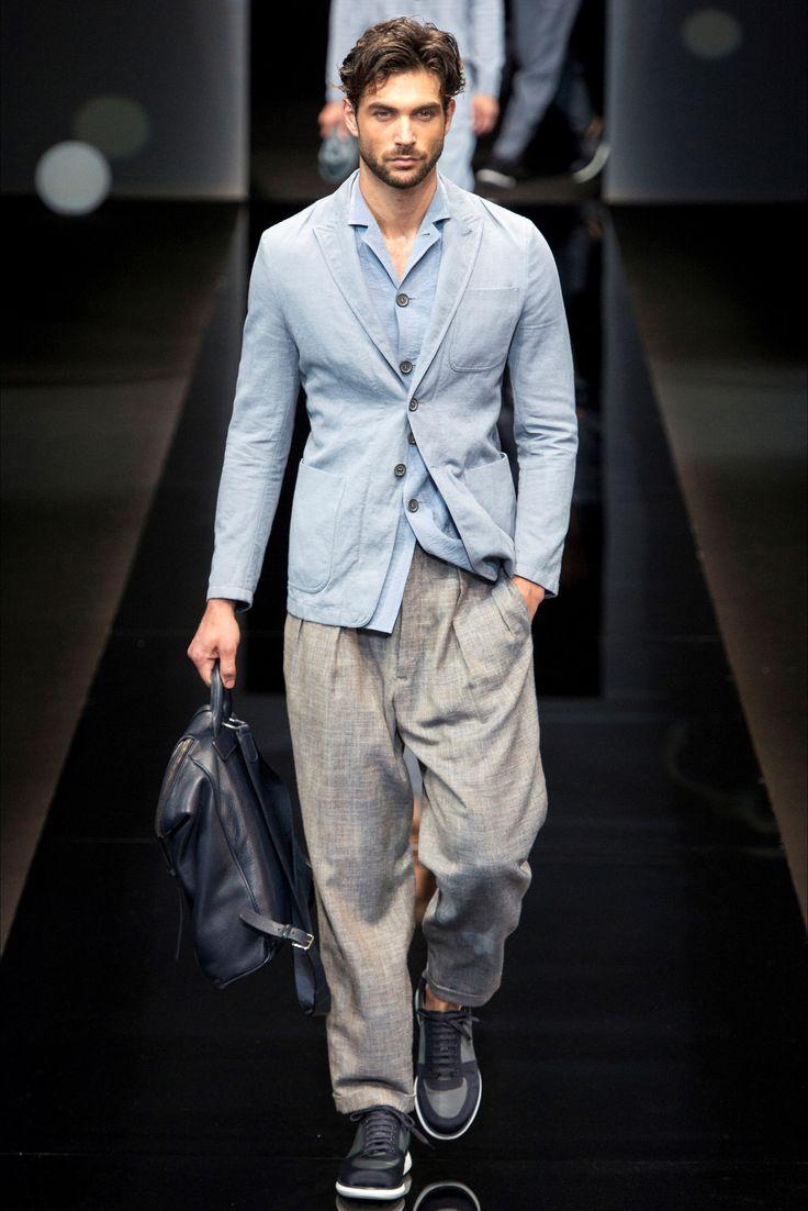Fabuleux Oltre 25 fantastiche idee su Moda uomo su Pinterest | Abiti casual  AK42