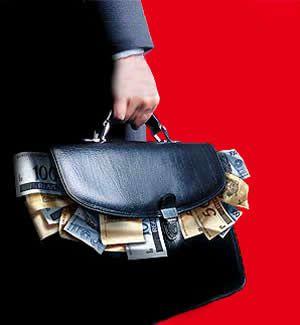 Elusión fiscal en la Unión Europea, el enemigo en casa, Google, Amazon, Microsoft, Mc Donald, Apple o corporaciones mineras eluden impuestos a lo grande