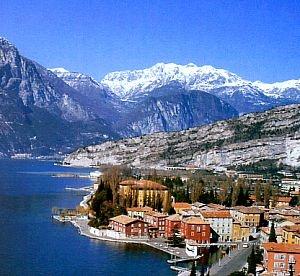 Torbole sul Garda, Italy