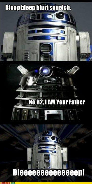 LOL!Darth Vader, Random Funny, Funny Pictures, Doctorwho, Plot Twist, Doctors Who, Stars Wars, Looks Alike, Starwars