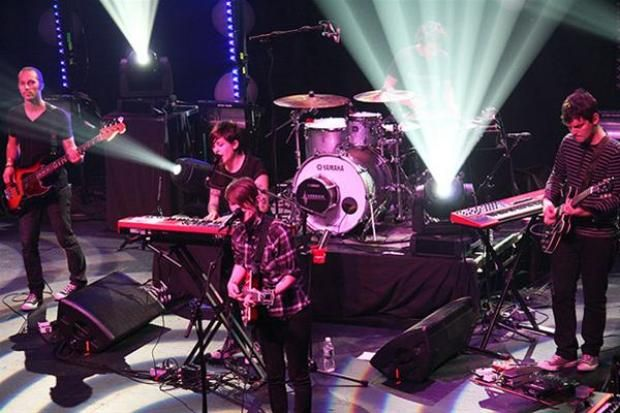 Tegan and Sara Sainthood | Tegan and Sara put on stellar back-to-back shows at Terminal 5 in New ...