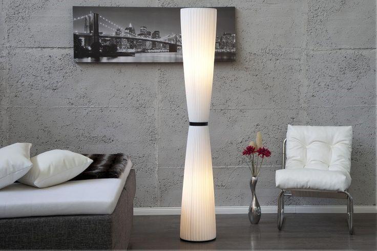 I & I Lampa Stojąca Viva 165x50x25cm - i19548