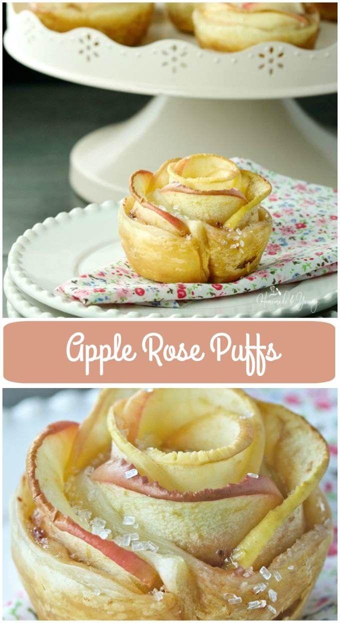 Nice easy recipes for dessert