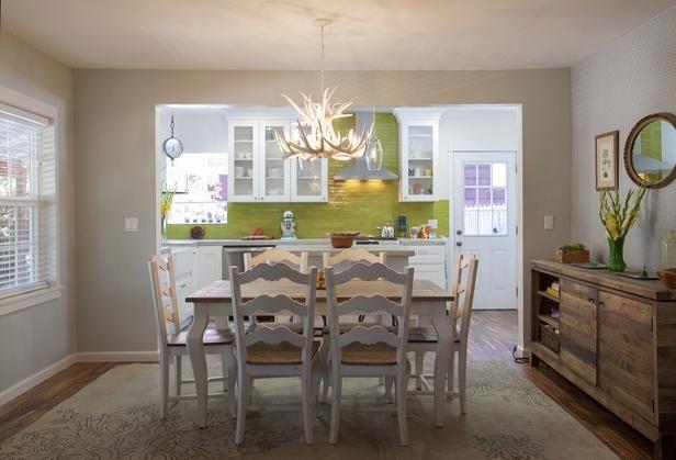 Best 25+ Kitchen dining combo ideas on Pinterest ...