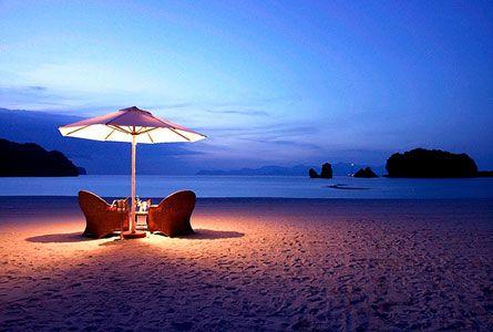 Tanjung Rhu Resort Langkawi - Malasia