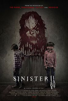 Home › Forums › Full Movies › Sinister 2 Movie Torrent Download – 2015 Supernatural Horror Film Tagged: Download Sinister 2 Movie torrent, English Movie Torrent, Sin...
