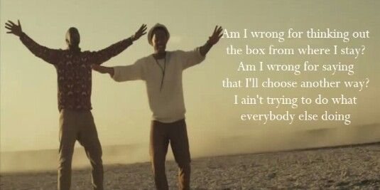 'Nico & Vinz - Am I Wrong'