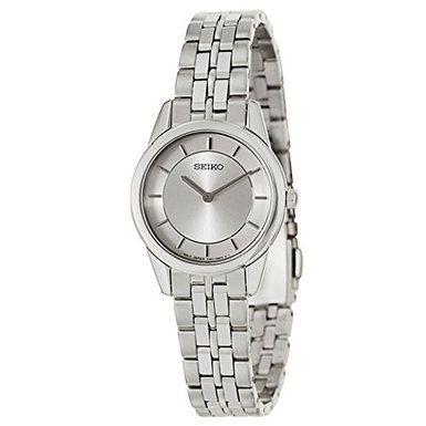 Seiko Bracelet Women's Quartz Watch SFQ827P1
