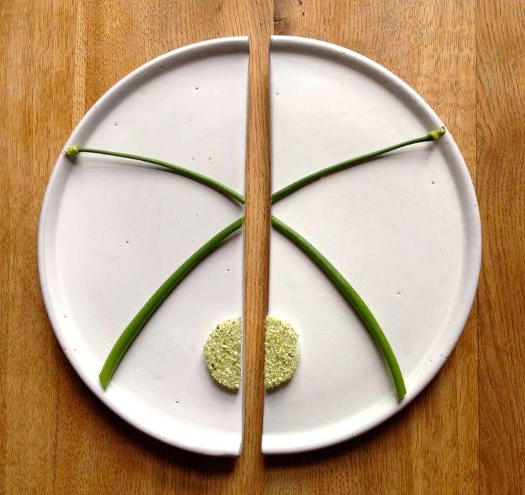 #Food #art appetizer