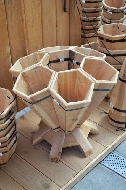 Herb Tower Star Google Search Woodworking Projects Diy