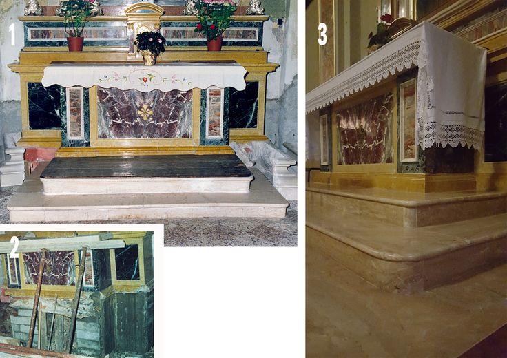 P-Archi Altar 0