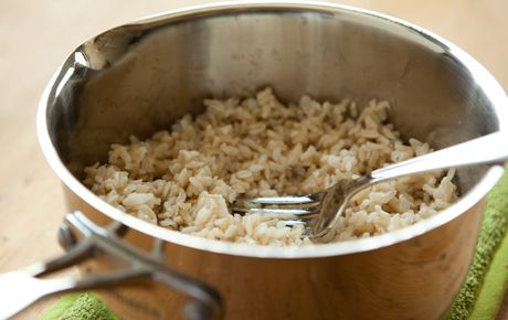 ... another type of rice | Cooking 101 | Pinterest | Brown Rice, Rice a