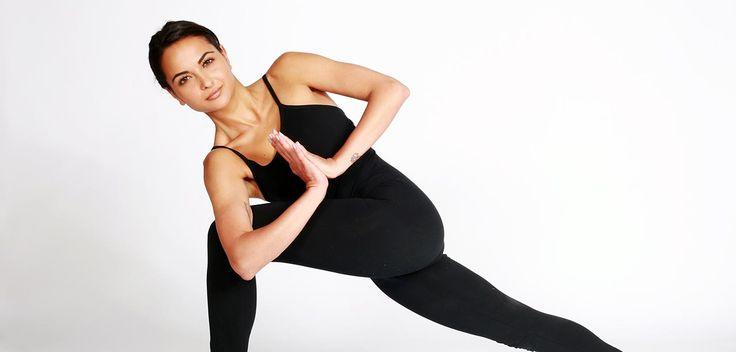 Bee Bosnak Yoga Classes NYC