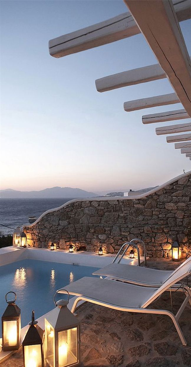 Bill & Coo | Mykonos | Greece | Resort | Luxury Travel | Destination Deluxe