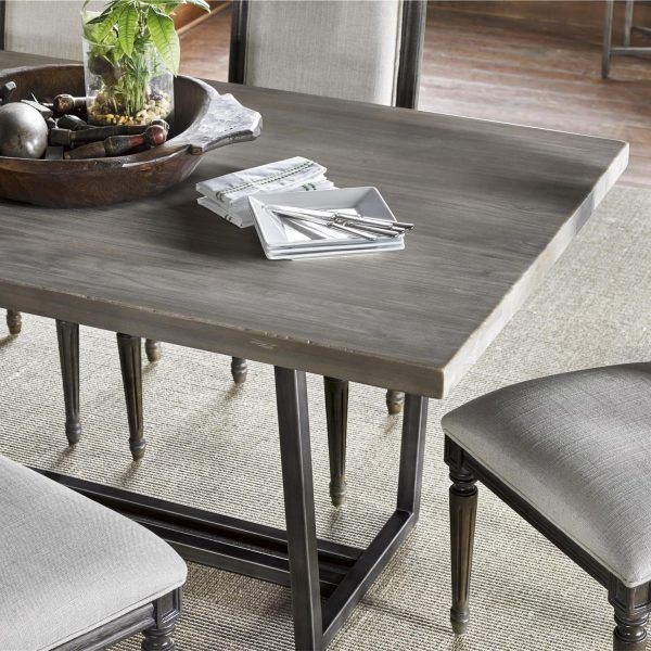 Shop For Universal Furniture Sedgwick Table And Other Dining Room Tables At Upper Home Furnishings In Ottawa Orleans Ontario