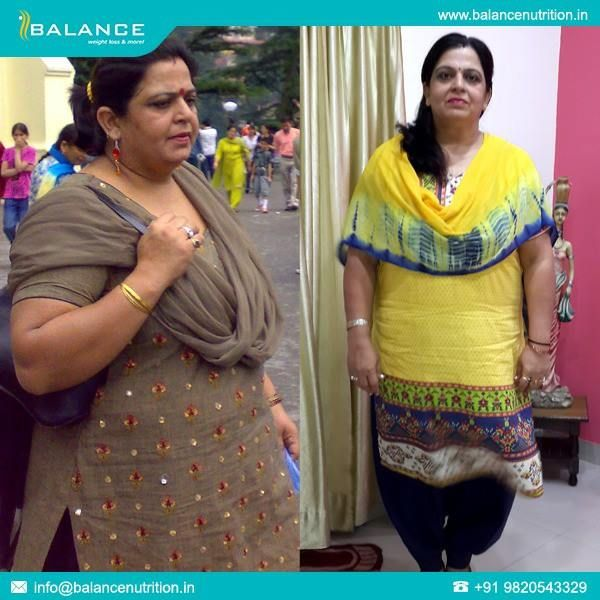 Our 50 year Young Poonam not only lost 15 kg but also gained control over thyroid and became far more tech savvy to communicate to us :) You inspire us Poonamji !!  1/3