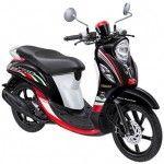 Kredit Motor Yamaha Fino FI Sporty – Premium. Diskon Spesial ! Dealer Resmi Yamaha Khusus Wilayah Jakarta, Tangerang, Depok, Bekasi dan Bogor.Bagikan informasi tentang Yamaha Fino FI kepada teman atau kerabat Anda.