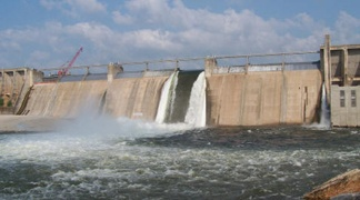 WOW Journey - brazos river authority.  Resource for water information
