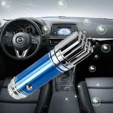 OzoneCarAir – ózonos autó légfertőtlenítő és légtisztító