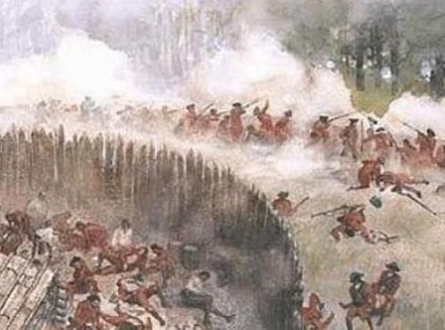 War for Empire: The French & Indian/Seven Years' War: Causes: War in the Wilderness - 1754-1755