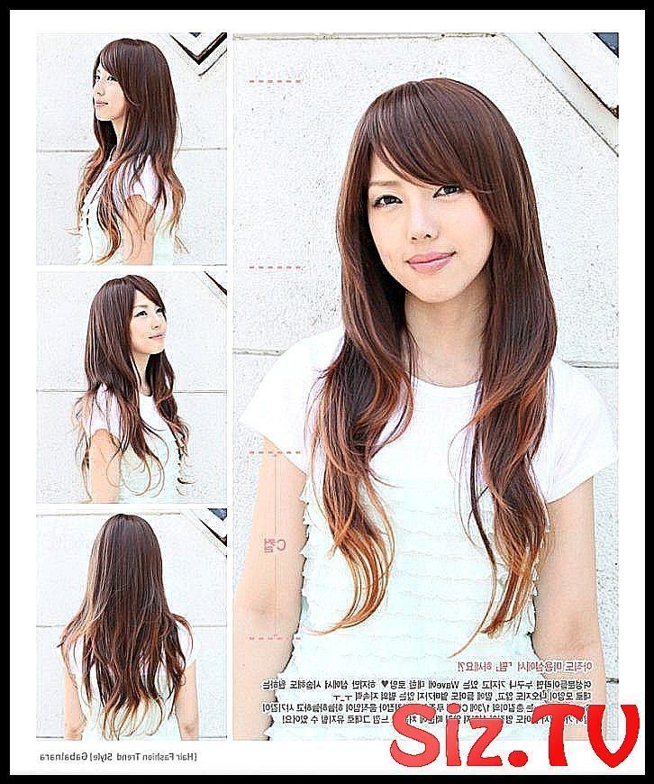 Cool long hairstyles Korean  hairstyles korean Coo #classpintag #Cool #explore #Hairstyles #hrefexplorehairs -