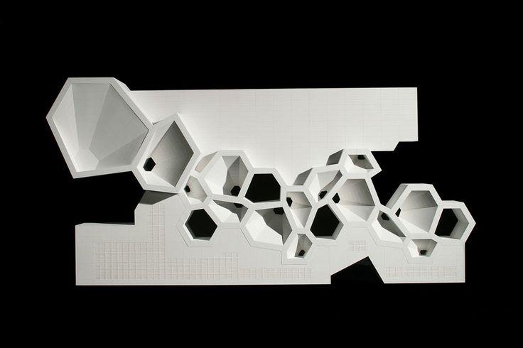 Contemporary Art Center Córdoba / NIETO SOBEJANO ARQUITECTOS