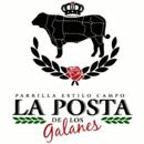 La Posta de Los Galanes - Suc. Colegiales