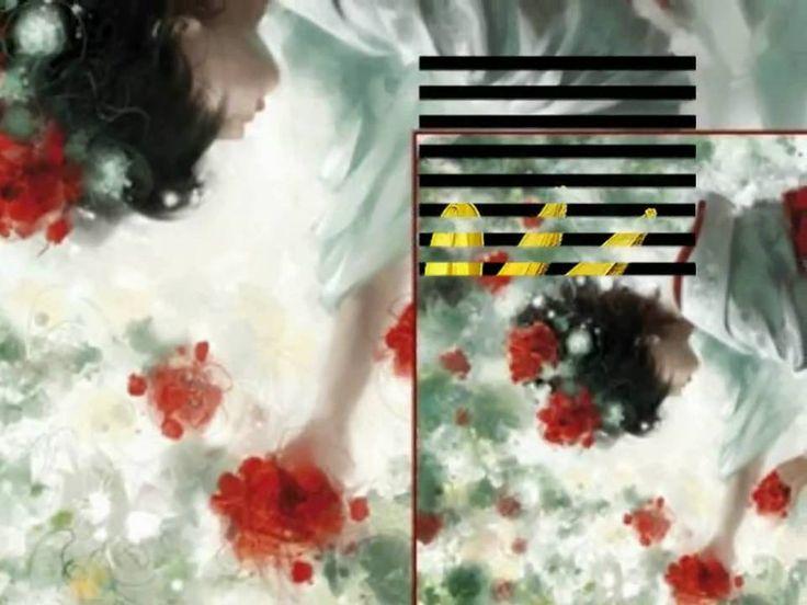 Kitaro Moon gemaakt door Lotus Bo